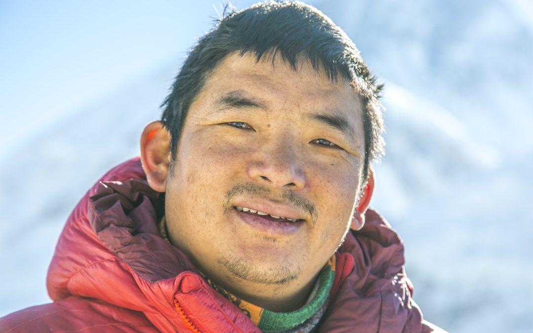 Chirring Dorje Sherpa