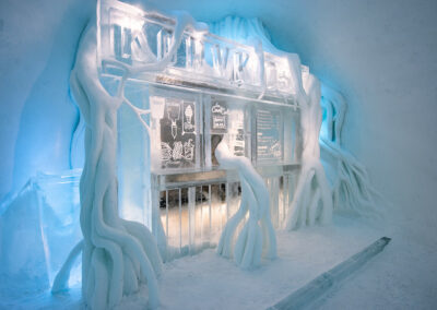 Icehotel 3